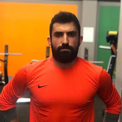 Mustafa Kaya